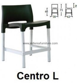 Jual Kursi Bar Savello Centro L