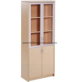 jual lemari arsip kayu murah di surabaya