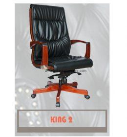 jual kursi kantor carera king II