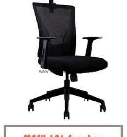 jual kursi kantor carera mesh 106 synchro