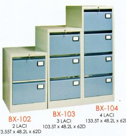 Jual filling cabinet brother surabaya