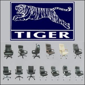 kursi kantor tiger