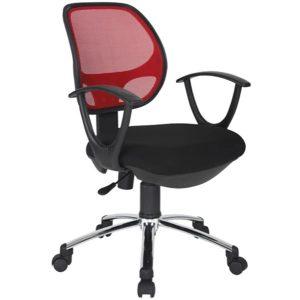 Jual Kursi Kantor Ergotec Dengan Desain Mewah Berkualitas