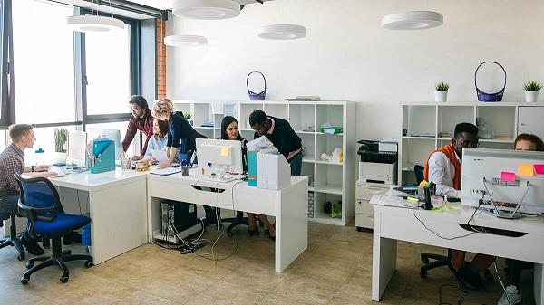 Jual Kursi Kantor Surabaya, Beraneka Ragam dengan Kualitas Nomor Satu